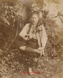 Zeybeck. Brousse 120. 1890s