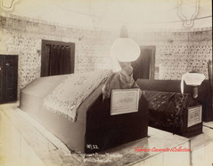 Brousse. Tombeau du Prince Moustafa 53. 1890s