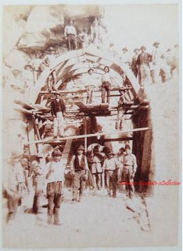 Construction de la voie ferree Konya-Bagdat 1903-1940 2
