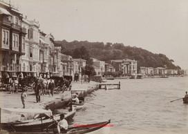 Vue de Buyuk Dere 1. 1890s
