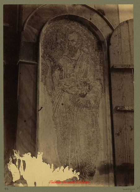 Mosquee Karie 41. 1892