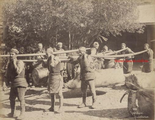 Portefaix 222. 1890s