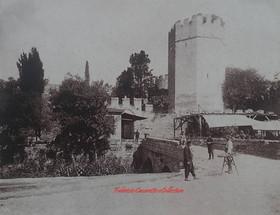 Sept Tours 89. 1890s