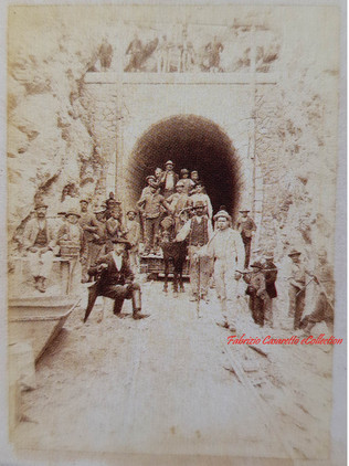 Construction de la voie ferree Konya-Bagdat 1903-1940 1