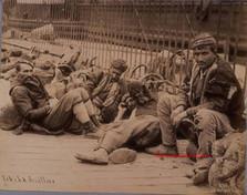 Porteur turcs 296. 1890s