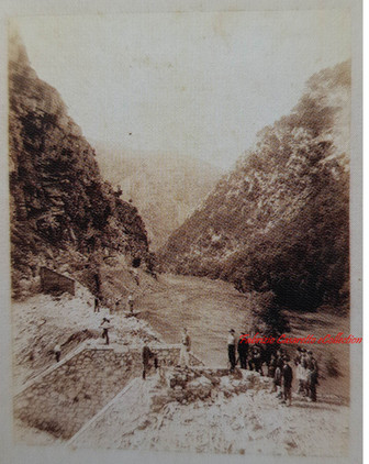 Construction de la voie ferree Konya-Bagdat 1903-1940 3