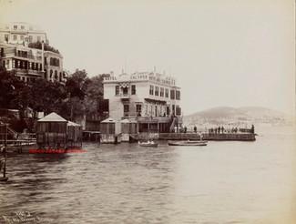 Iles des Princes. Prinkipo 3. 1890s