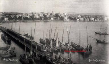 Kadikeuy 12. 1900s