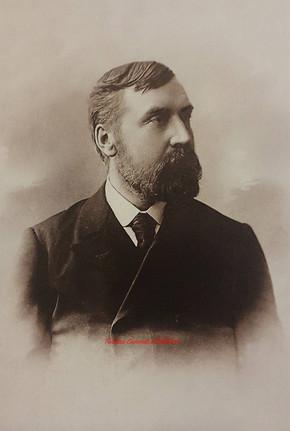 W.William Peet. 1900