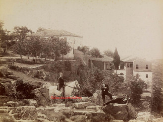 Monastere St. Georges, Prinkipo 181. 1900s