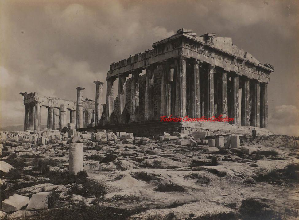 Athenes 3. 1890s