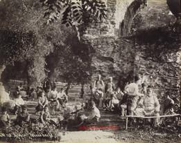 Brousse. Pounar Bachi 118. 1894