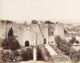 Tour des ambassadeurs aux Sept Tours 72. 1890s
