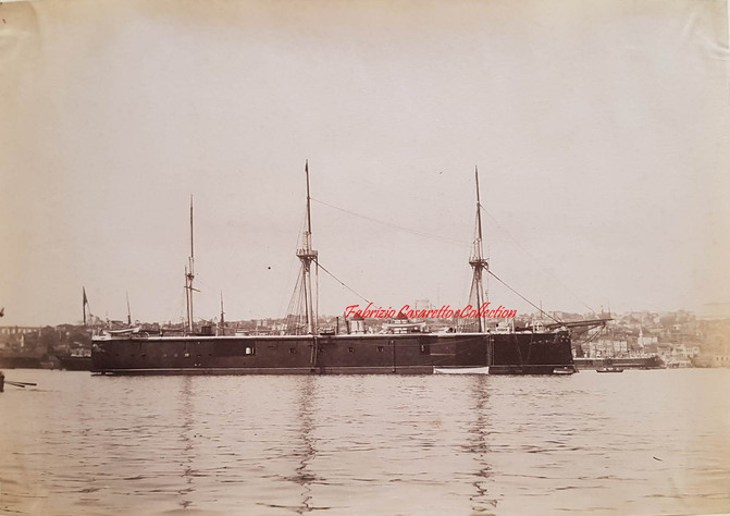 Stationnaire Mesudieh1890s