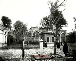 Tombeau de Hodja Mustapha Pacha 145. 1900s