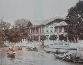 Kiosk Imperial des Eaux douces d'Europe (Kagithane) 62. 1894