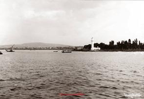 Pointe de Fanaraki mer de Marmara. 1900s