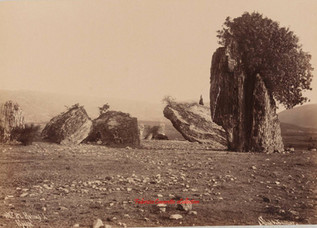 Ruines a Ephese 87. 1890