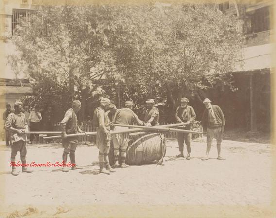 Portefaix 218. 1880s