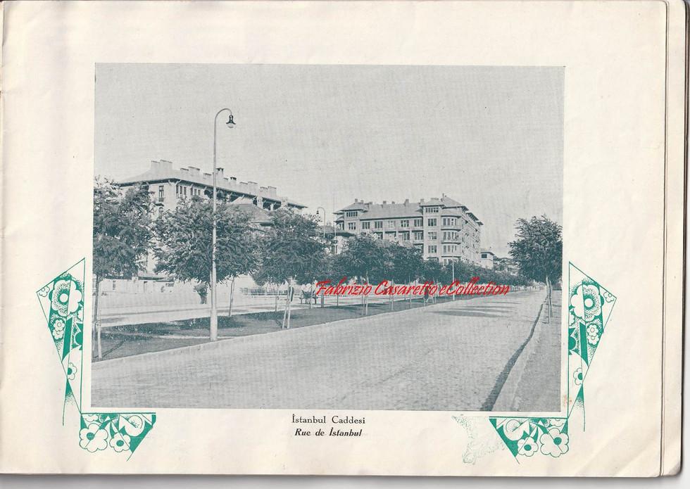 25 - Rue de Istanbul