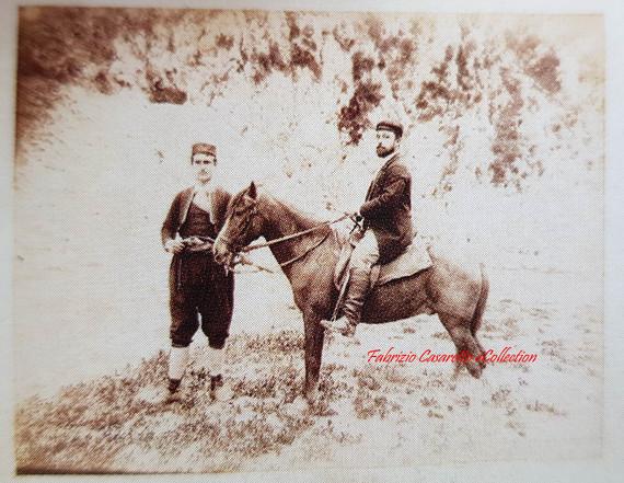 Construction de la voie ferree Konya-Bagdat 1903-1940 11