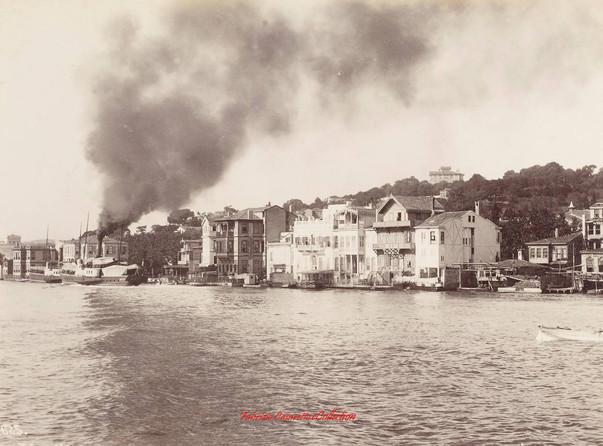 Yeni Keuy 625. 1890s