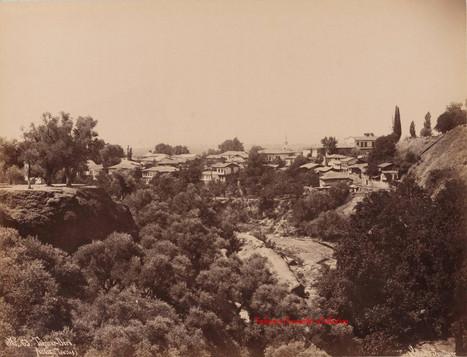 Tchinar Dere. Aidin (Tralles) 63. 1890