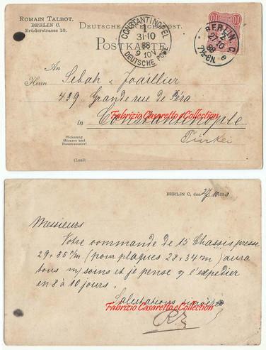 SebahJoaillier correspondances 9 Allemagne
