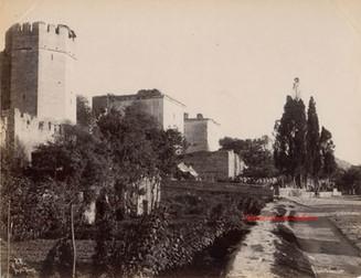 Sept Tours 88. 1890s