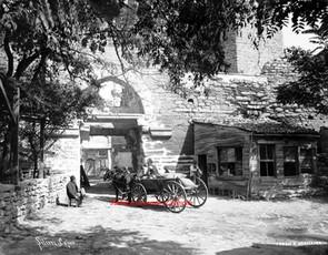 Silivri Capou. 1890s