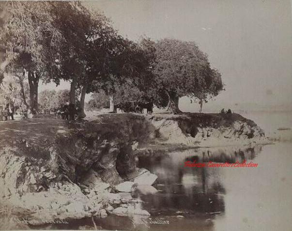 Vue de Fanaraki 13. 1880s
