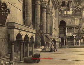Ste Sophie 494. 1890s