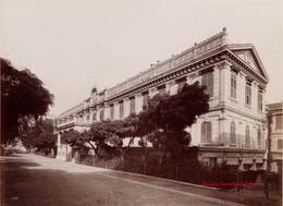Ambassade de France 908. 1890s