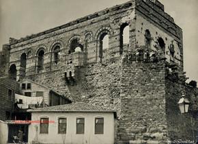 Le Palais de l'Hebdomone 92. 1885
