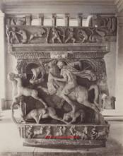 Sarcophage Sidamara 349. 1900s