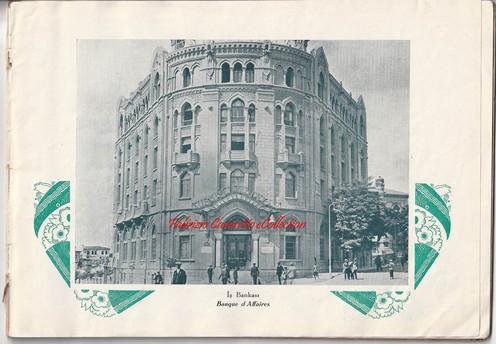 33 - Banque d'Affaires