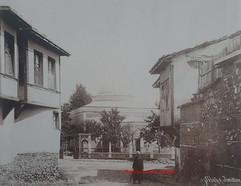 Turbe du Sultan Osman. Brousse 42. 1894