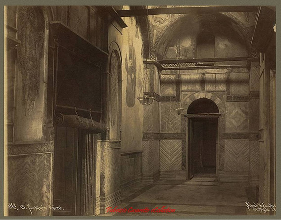 Mosquee Karie 15. 1892