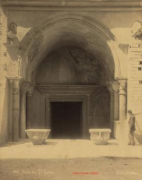 Porte de Ste Sophie 825. 1890s