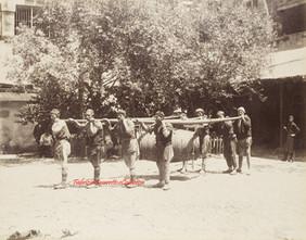 Portefaix 219. 1880s