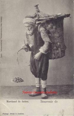 Marchand de dattes 526. 1880s