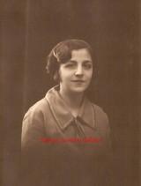 Une femme. 1910s