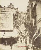 Yuksek Kaldirim 204. 1890s