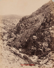 Varan Kapou. Pergame 43. 1890