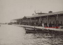 Quai douane. Smyrne 8. 1890s