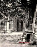 Porte de la mosquee Atik Moustafa Pasha 131. 1890s