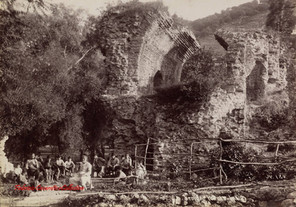 Brousse. Pounar Bachi 120. 1890s