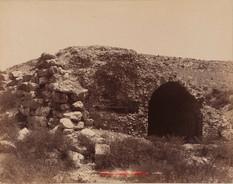 Ruines du stade d'Ephese. 1890