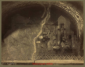 Mosquee Karie 21. 1892