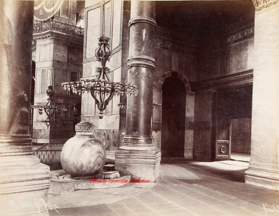 Ste Sophie 486. 1890s